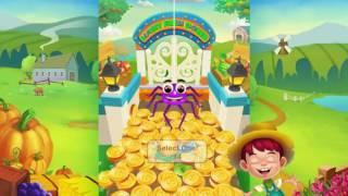 Coin Mania: Farm Dozer 20s