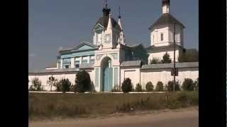 видео Бобренев Богородице-Рождественский монастырь