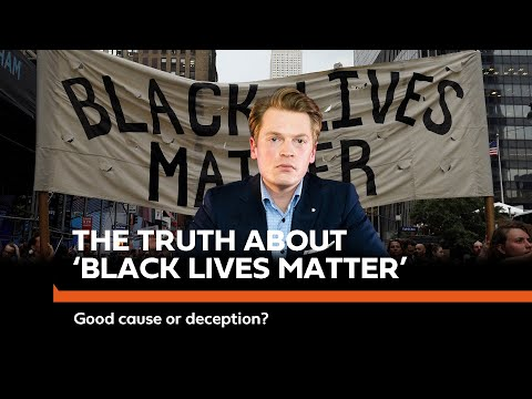 The Truth Of It | The Truth About 'Black Lives Matter' | Ep. 40
