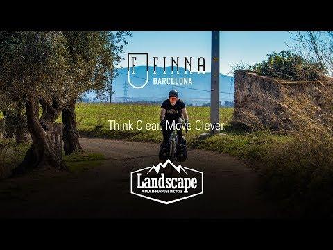 FINNA LANDSCAPE APEX 1 (PRIMAVERAL FOREST) video