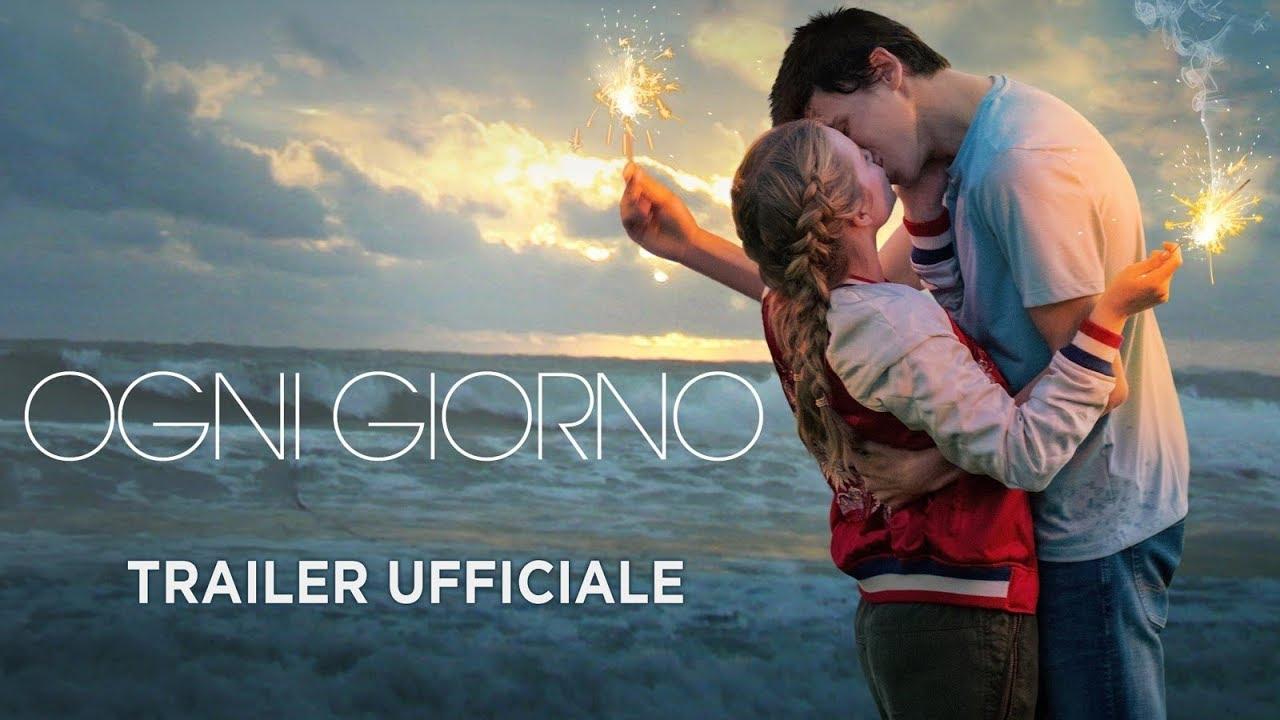 Ogni Giorno Trailer Italiano Ufficiale Hd