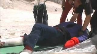 Выжившие за гранью (2009, док.фильм) (Часть 2 - Ефимов)