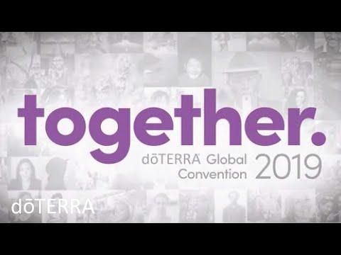 dōTERRA Global Convention 2019 | dōTERRA Essential Oils