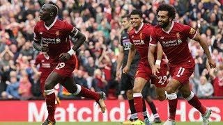 Liverpool vs Torino 2-1 Goals & Highlights HD
