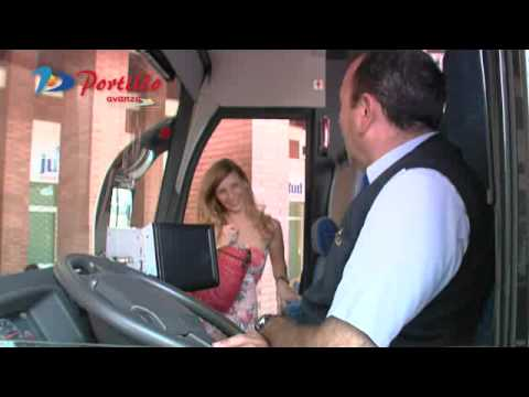 Marbella Servicio De Autobuses Portillo-AVE