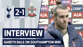 """It's massive for our confidence"" 