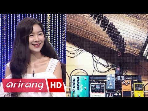 [Heart to Heart] Ep.51 - Luna Lee, a fusion gayageum artist fascinating the world _ Full Episode