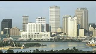 State of Emergency Declared In New Orleans After Ransomware Attack On City