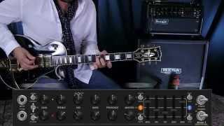 MESA/Boogie Mark Five: 25 Ch. 2 MK IV – Alt Rock Rhythm