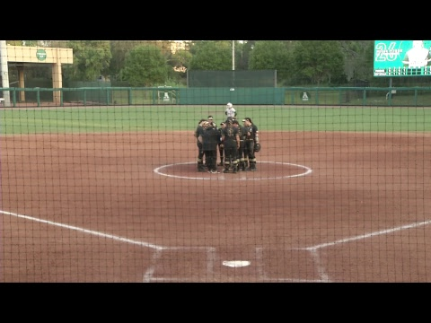 USF Softball vs Purdue