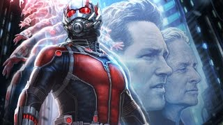 Ant-Man Tribute  [Never Too Late]