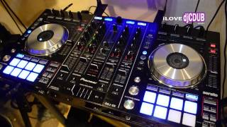 DJ Tips - Transitions The Beat Drop & Using FXs