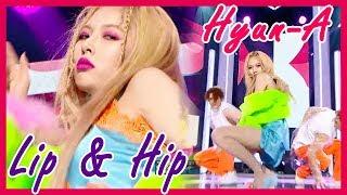 Lip&Hip