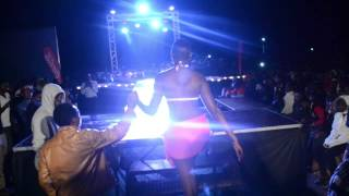 Masinde Muliro University of Science and Technology 2015 cultural week Video