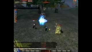 Knight Online - Blood