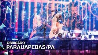 Eduardo Costa em Parauapebas/PA