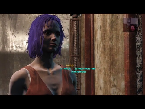 Cheswolf Plays Fallout 4 Survival Pt 14
