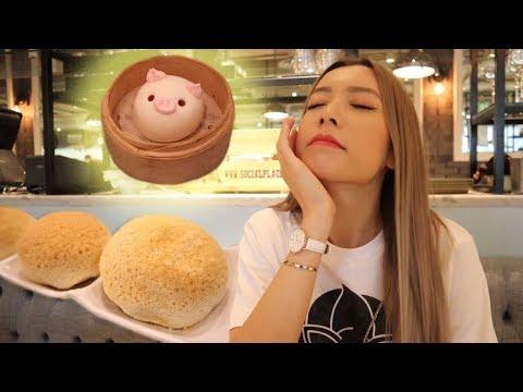 Different Types Of Dim Sum Restaurants In Hong Kong