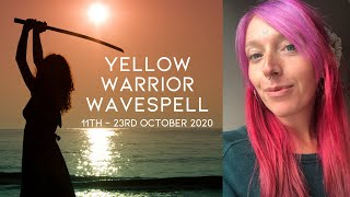 From Victim to Creator - 2020 Mayan Dreamspell Astrology – 11th October – Yellow Warrior Wavespell
