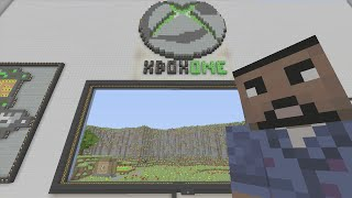 Minecraft (Xbox 360) - The Xbox One - Hunger Games