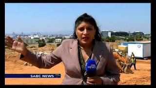 Construction of District six on full swing: Vanessa Poonah reports