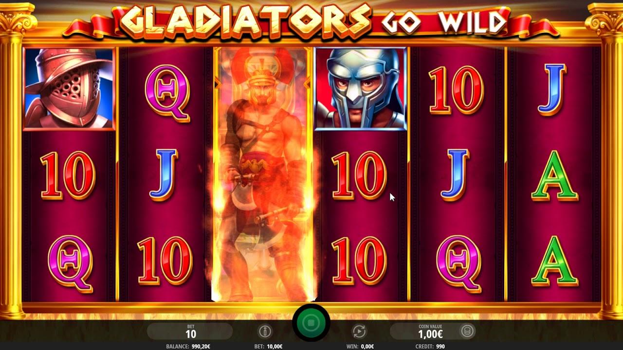 Игровые автоматы бесплатно и слоты