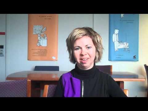 The Life of a UN Interpreter