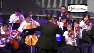 葉氏,兒童,合唱團, 20151122, 2