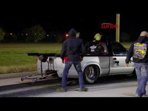 DADDY DAVE VS SONOMA Street Outlaws-Corridas Proibidas