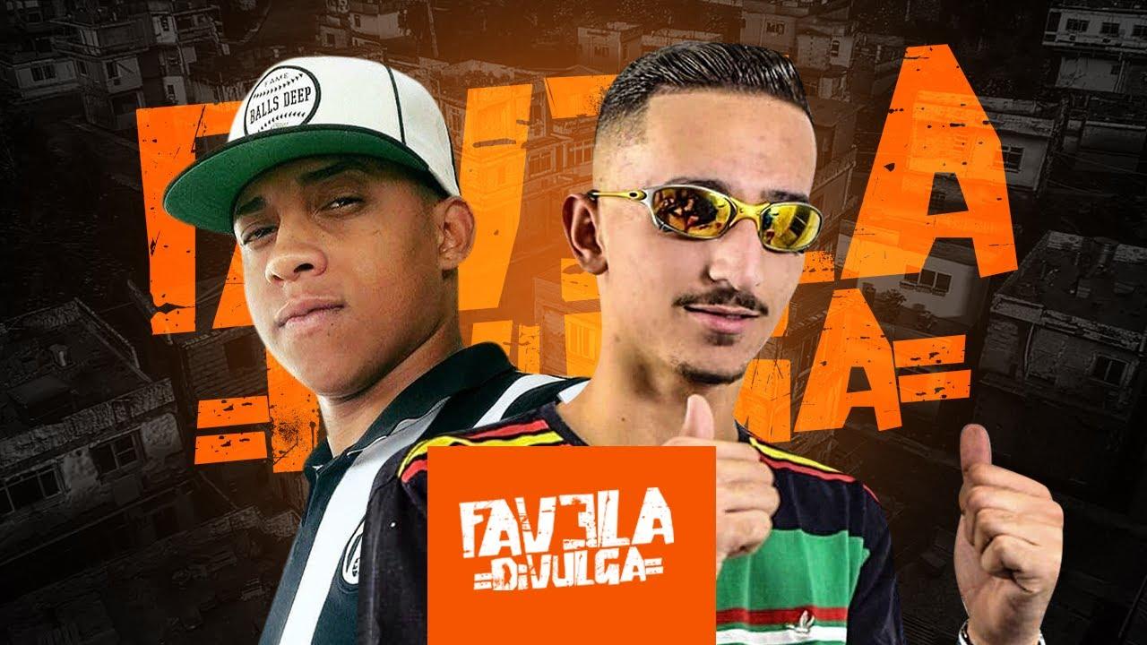 Lyncoln Souza e MC Robinho - Eu Venci (Prod) Soneca