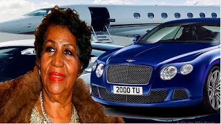 Aretha Franklin Net Worth, Lifestyle, Family, Biography, Children, House and Cars