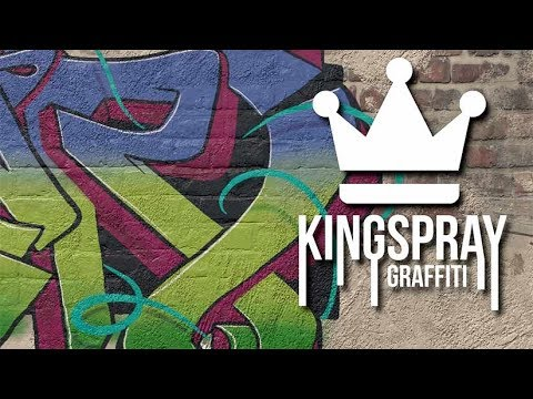 "Kingspray Graffiti - Bande Annonce ""Oculus Quest"""