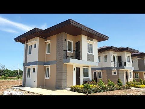 Uraya Residences MARIE House Model