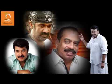 Sathyan Andikad Says Even Mohanlal Can't Touch Mammootty In Thrissur Slang !