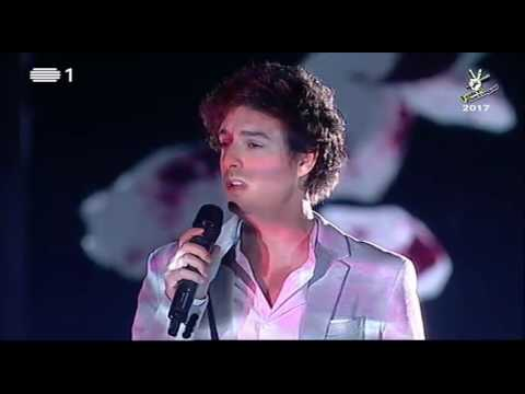 Luís Sequeira & Alfredo Costa - Rosa Sangue | Gala de Fim de Ano | The Voice Portugal
