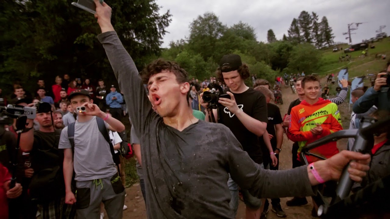 Małopolska Joy Ride Festiwal 2018 - mini relacja