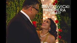 David & Vicki Herrera 10.08.17