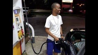Marekani ni kujiwekea mafuta mwenyewe Petrol Station, NO MUHUDUMU