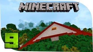Minecraft С модами 9 Вышки для полетов
