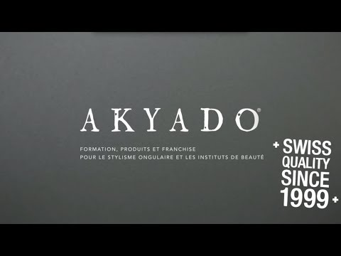 Akyado Académie - Centre de formation n°1 en Suisse pour les ongleries