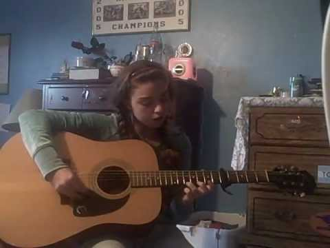 Chocolate & Cigarettes Angus And Julia Stone Cover By Rachel Reynolds