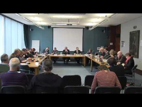 Shropshire Council Cabinet December 2013