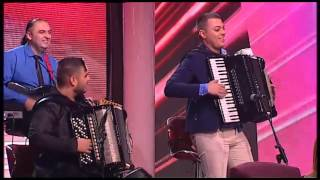 Darko Lazic i Sloba Vasic - Instrumental (LIVE) - HH - (TV Grand 12.11.2015.)