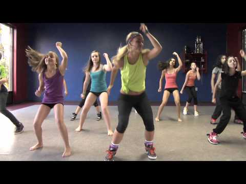 Release Timbaland Kids Dance Fitness