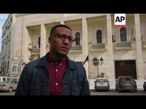 Tripoli residents fed up with Libya lawlessness