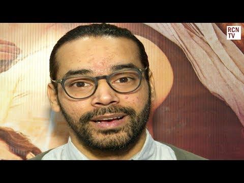 Gohar Rasheed On Rangreza Character