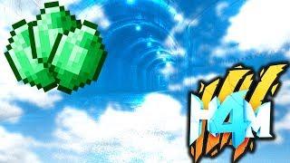 VILLAGER TUNNEL?!  HOW TO MINECRAFT 4 #72 (Minecraft 1.8 SMP)