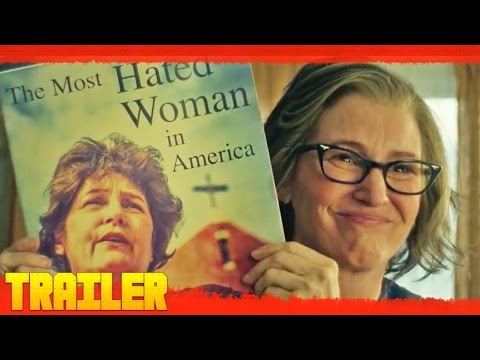 The Most Hated Woman In America (2017) Primer Tráiler Oficial Subtitulado