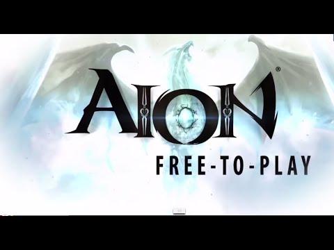 como instalar aion free to play