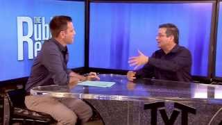 Andy Kindler and Dave Rubin Talk Comedy and The State of The Industry | The Rubin Report